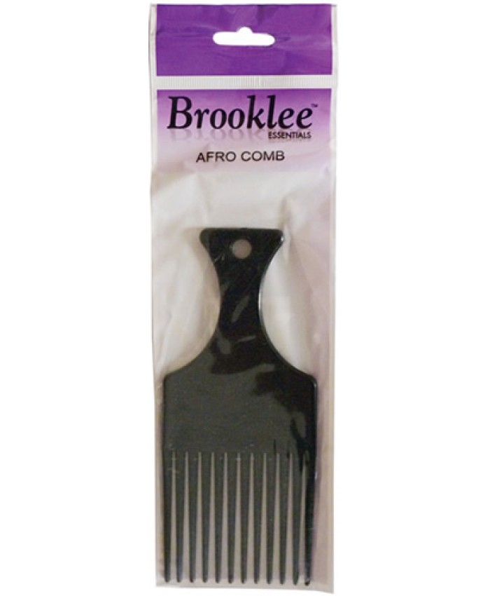 Afro Comb (Sold in 6's)