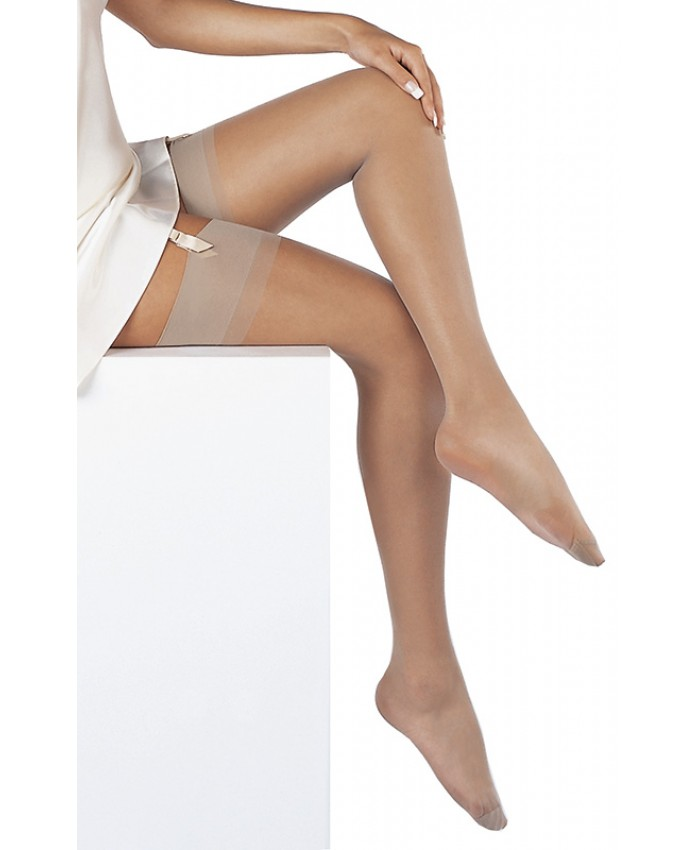 20 Denier Run Resist Stockings 100% Nylon (10 dozen)