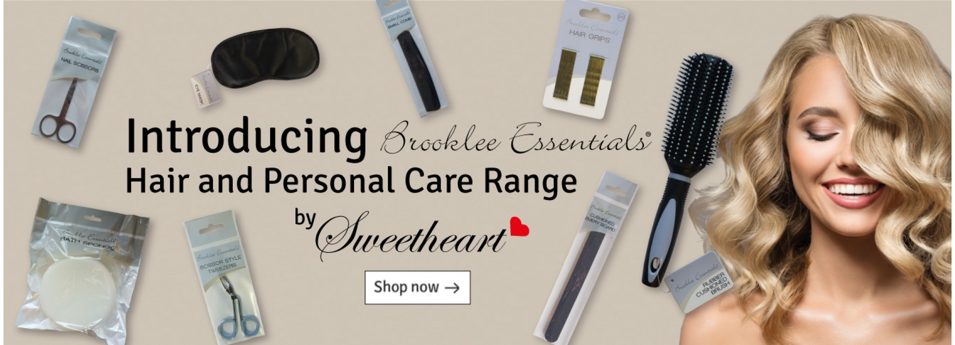 Hair and Personal Care