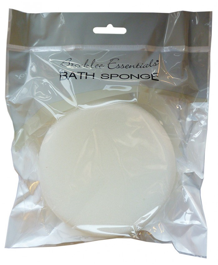 Bath Sponge (Assorted Colours)