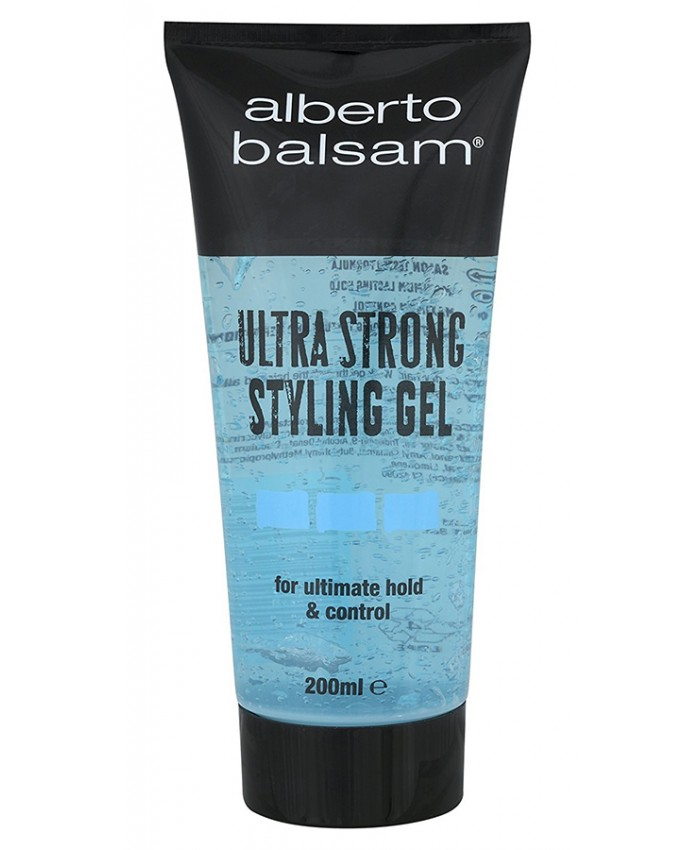 Alberto Balsam Style Gel Ultra 200ML