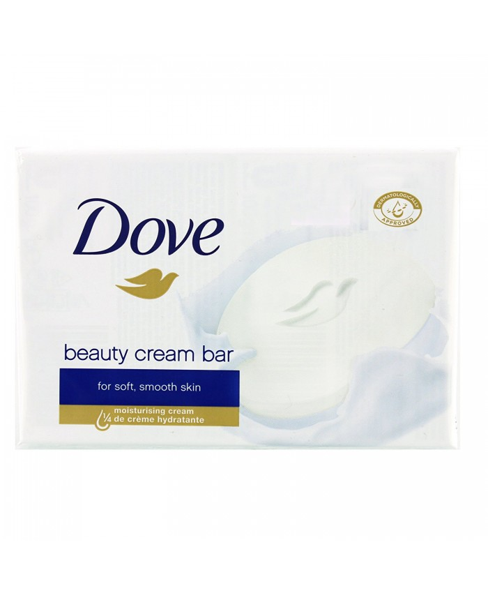 Dove Soap Bar Regular 100G 2PK